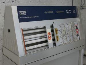QUV Tester