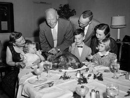 1950s-thanksgiving