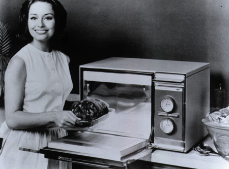 old-microwave