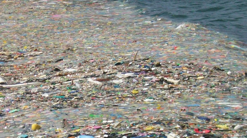 Ocean Garbage